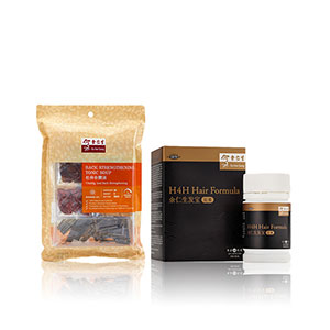 Hair Restoration Bundle