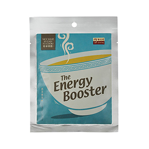 Energy Booster Soup Powder (American Ginseng Nourishing Soup)