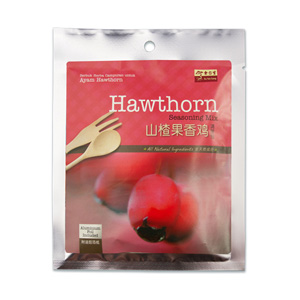Hawthorn Seasoning Mix