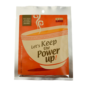Keep The Power Up Soup Powder (Revitalising Tonic Soup)