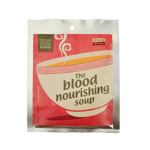 Blood Nourishing Soup Powder