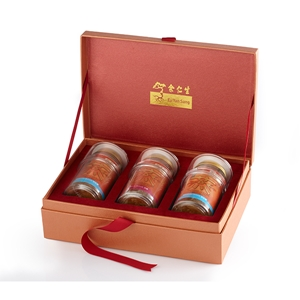Imperial Golden Concentrated Bird's Nest 150g Gift Set of 3