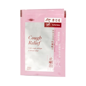 Cough Relief (Zhi Sou San)