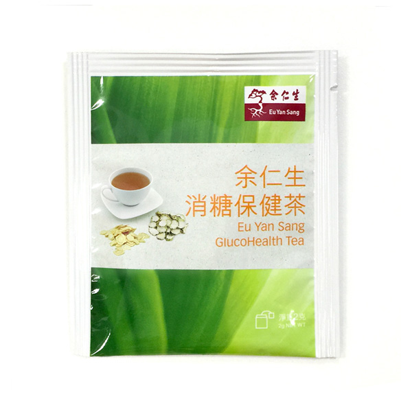 GlucoHealth Tea for Diabetics