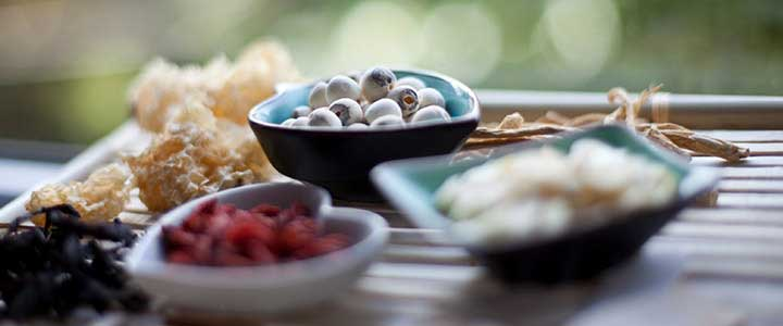 Discover Common Herbs Used In TCM