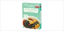 Tonic Soup Series