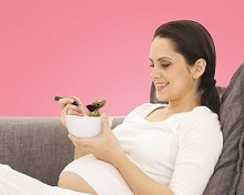 Expert Views On Morning Sickness