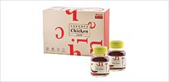 Essence of Chicken Series