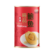 EYS Braised Premium Abalone - (Available for Indonesia delivery ONLY)