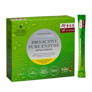 Pro-Active Pure Enzyme 14'S