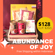 Abundance of Joy - (Available for Indonesia delivery only)