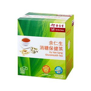 GlucoHealth Tea
