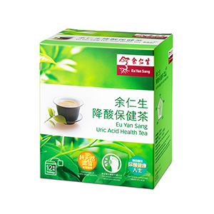 Uric Acid Health Tea