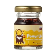 Power Up! Concentration - Chicken Essence for Kids (益學雞精六瓶裝)