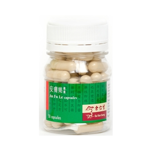 Acne No More (An Fu Le Capsules)