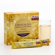 Crystalite Marine Collagen Essence Drink (晶亮海洋胶原蛋白精华)