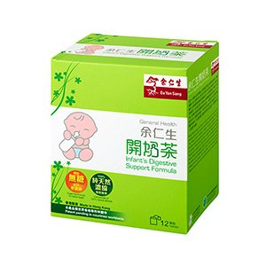 Infant's Digestive Support Fomula (Kai Nai Cha)